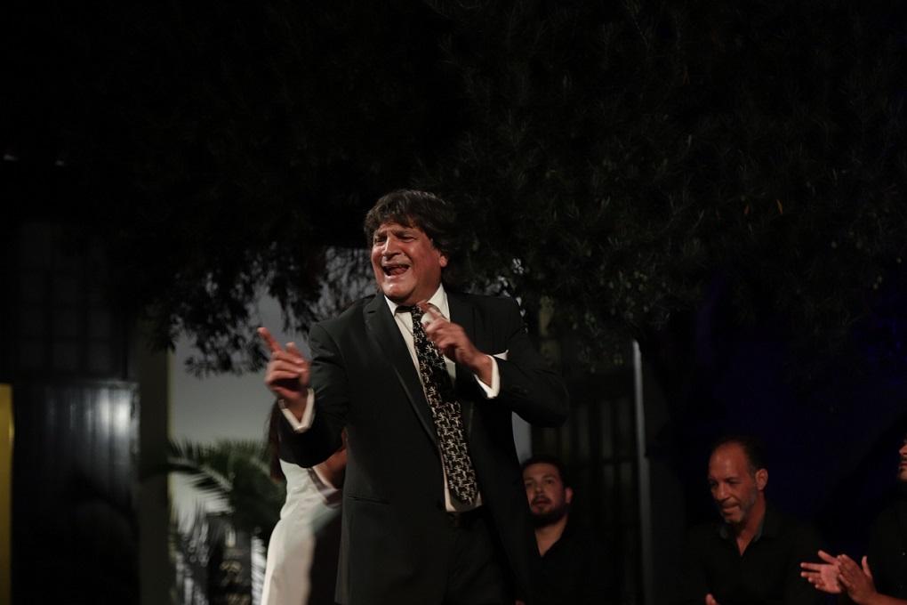 """Versos & jipíos"", nace un ciclo  flamenco en La Cochera Cabaret deMálaga"