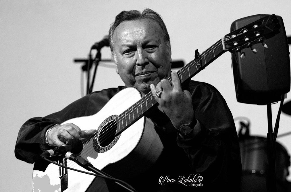 Entrevista.- Caminamos con Paco Cepero por su carrera como guitarristaflamenco