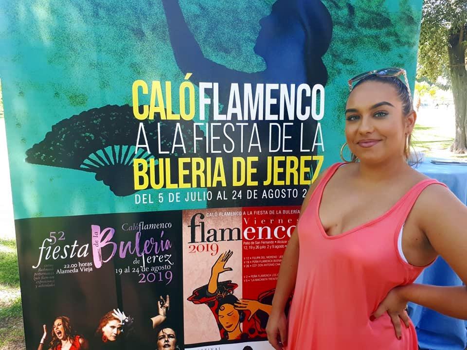 """Previa 52ª Fiesta de la Bulería de Jerez:  """"María Terremoto y la reEvolución de ellas en elcante"""""""