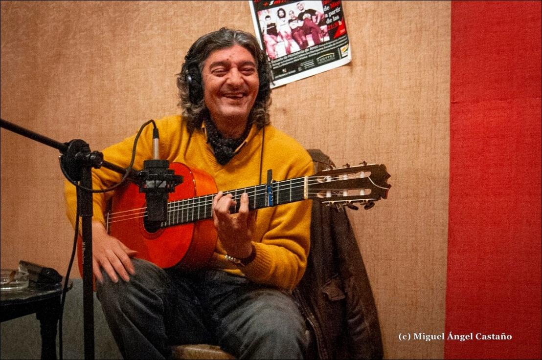 A Moraíto, ocho años sin la (ya) eterna sonrisa delduende