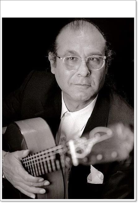 Gran homenaje a Paco del Gastor en el XXXI Festival Flamenco deTorremolinos