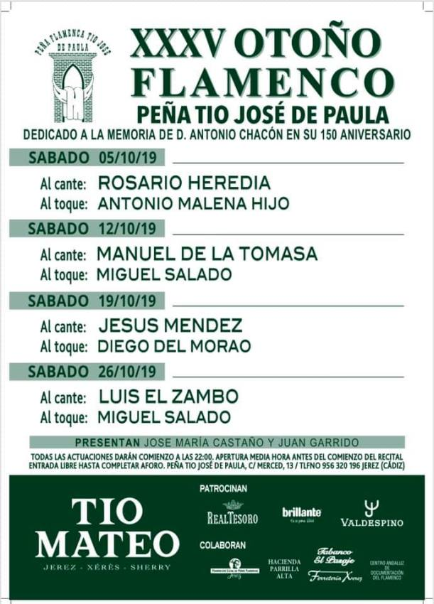 cartel tio jose 2019
