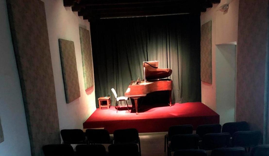"""Se inaugura la sala """"El Cuarto Creciente"""", un nuevo espacio para el arte enJerez"""