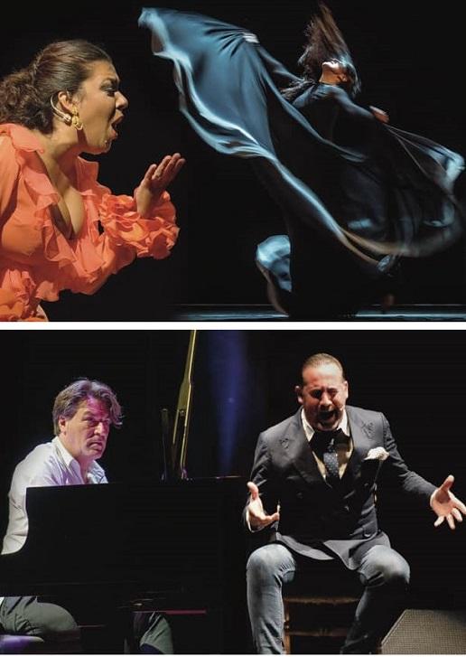 Grandes nombres para el III Festival Flamenco del Mediterráneo2019
