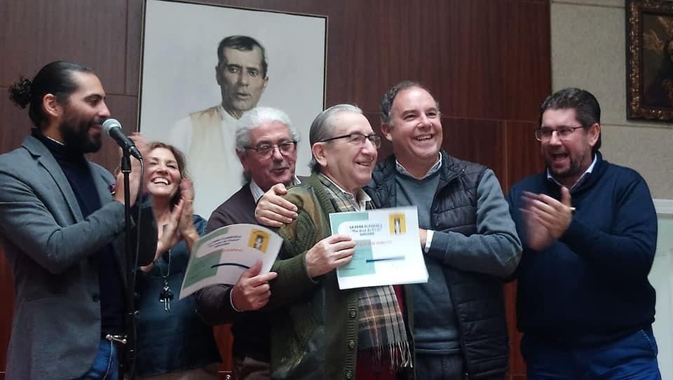La revista Zoco de Madrid se hace eco del 23º Curso de Cante de Tío José dePaula