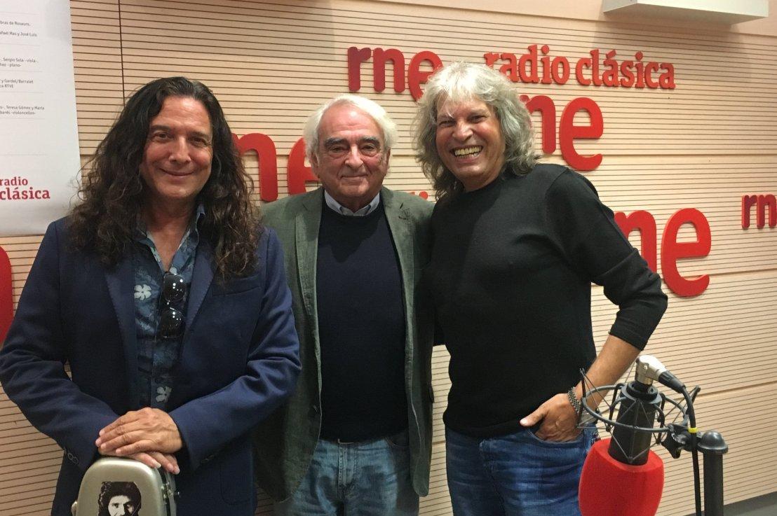 José María Velázquez Gaztelu será el encargado de leer el Manifiesto del Día del Flamenco enJerez