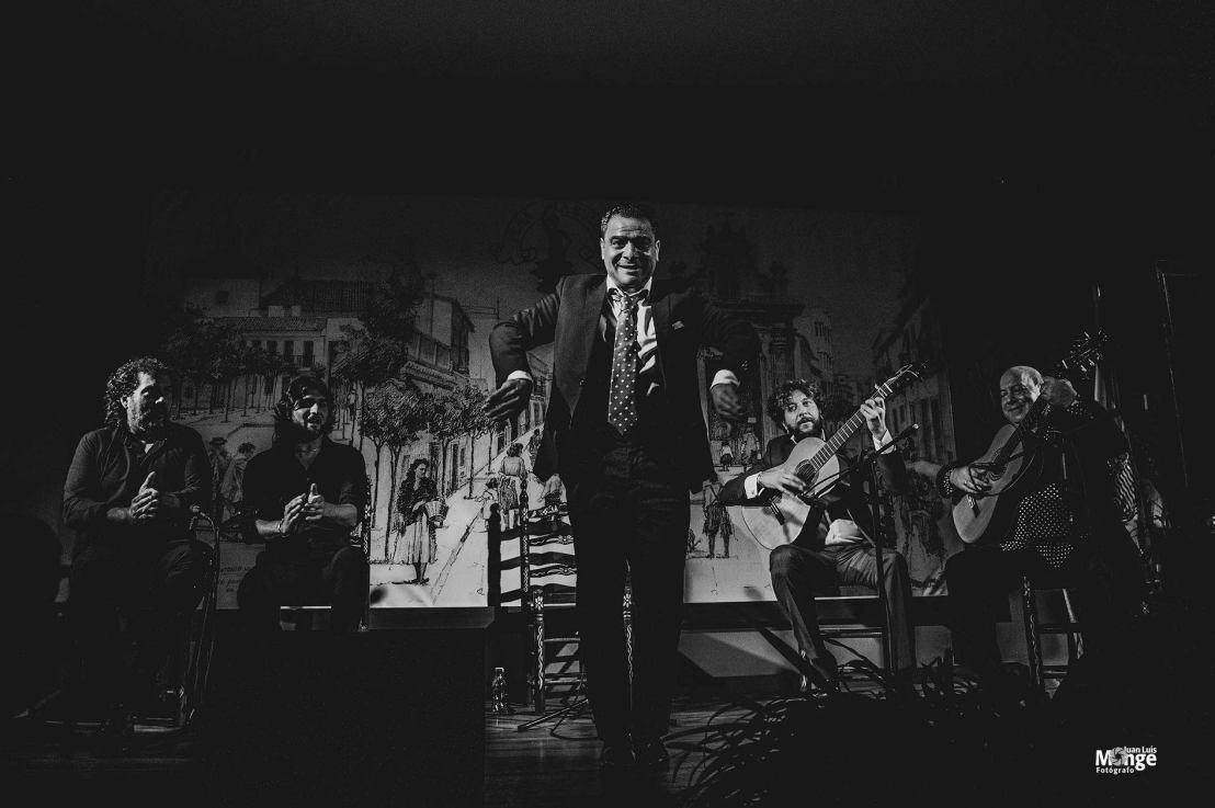 """Programa.- Presentación de """"Albariza"""" de José Mijita en La Bulería (sonidodirecto)"""