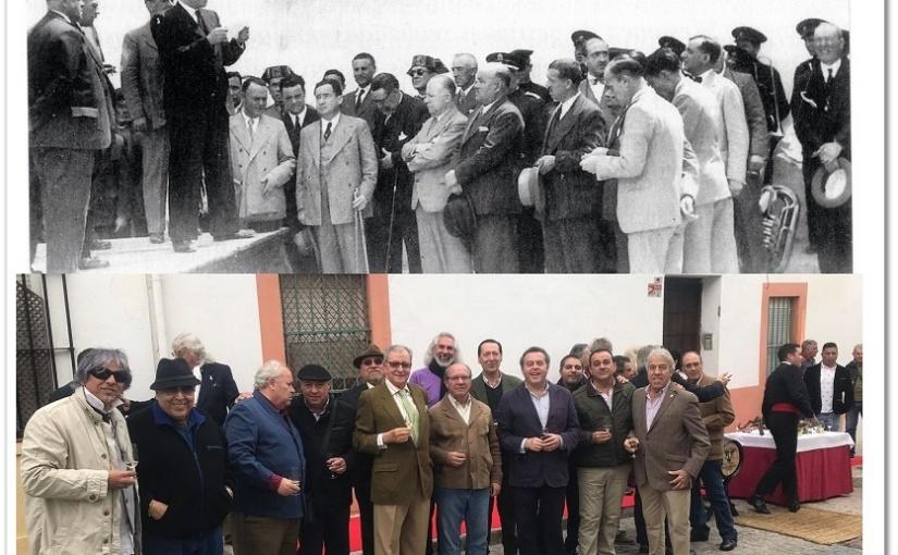 """Opinión.- """"Jerez, 83 años y un día en paliar su deuda histórica con DonAntonio"""""""