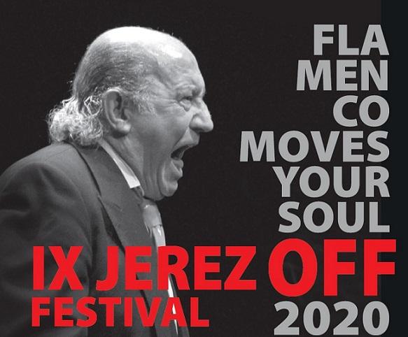 La IX edición del Off Festival de Jerez dedicada a Fernando de laMorena
