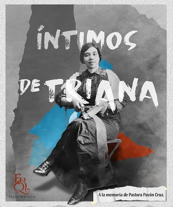 """Íntimos de Triana"", nace un proyecto flamenco a orillas delGuadalquivir"