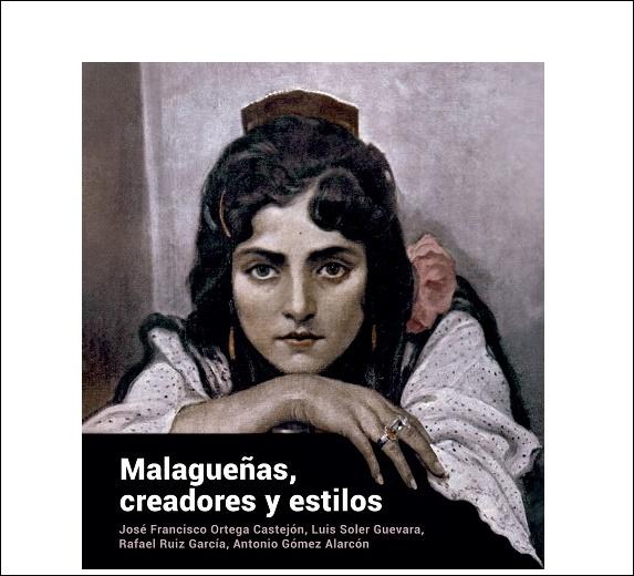 """Entrevista.- Presentamos el libro """"Malagueñas, creadores yestilos"""""""