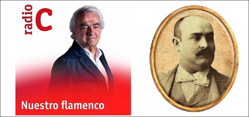 """""""Nuestro Flamenco"""" de RNE Clásica se hace eco de las Jornadas dedicadas a Don AntonioChacón"""