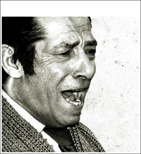 Programa.- De cuando Paco Toronjo cantó por fandangos a Manuel SánchezPernía