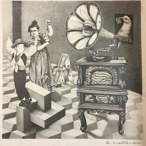 «Y Picasso recordaba el flamenco», se inaugura exposición en elCADF