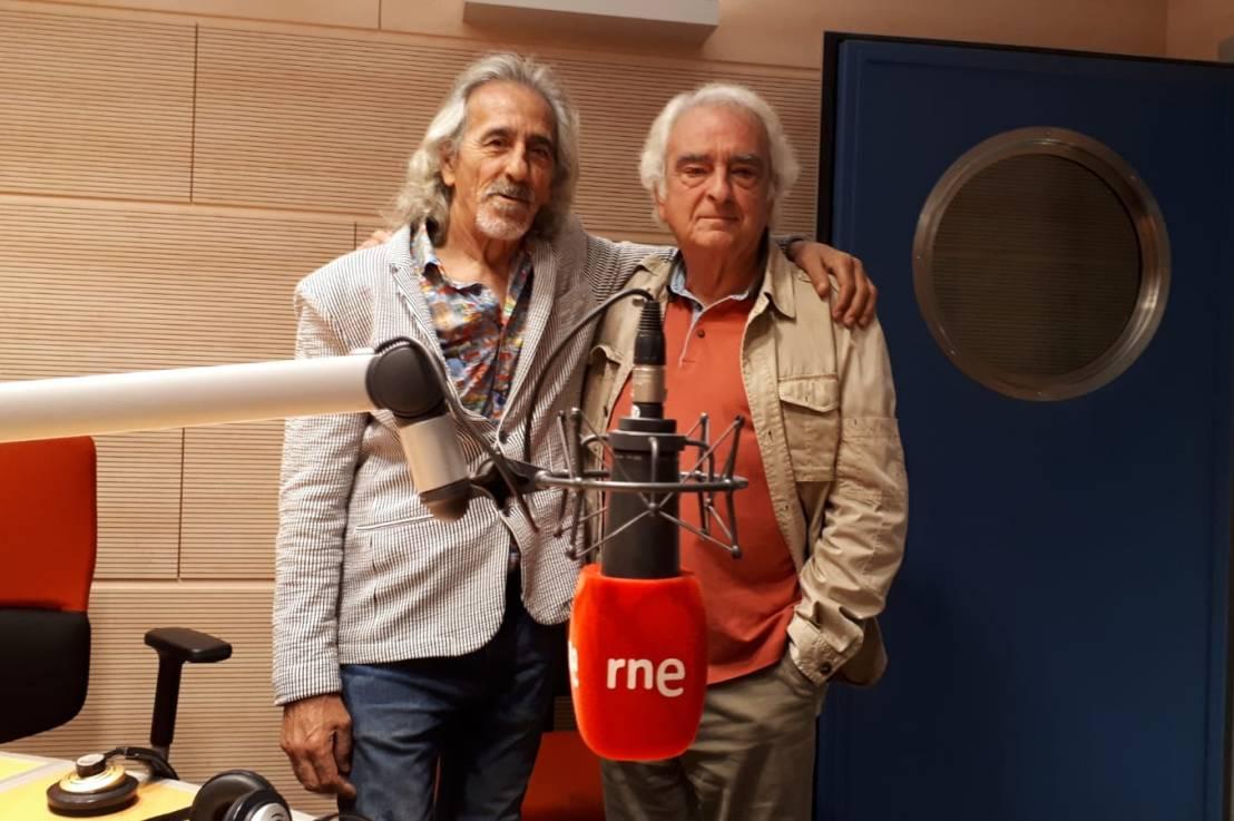 """Entrevista.- Celebramos con José María Velázquez-Gaztelu los 35 años de """"NuestroFlamenco"""""""