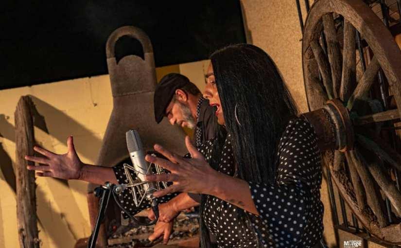 Entrevista.- Juan Carlos del Templo Flamenco nos presenta un excepcional catálogo de grabaciones endirecto