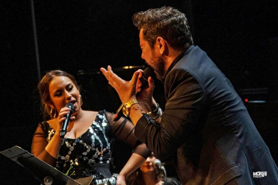 Nuevo éxito de los espectáculos navideños en el TeatroVillamarta