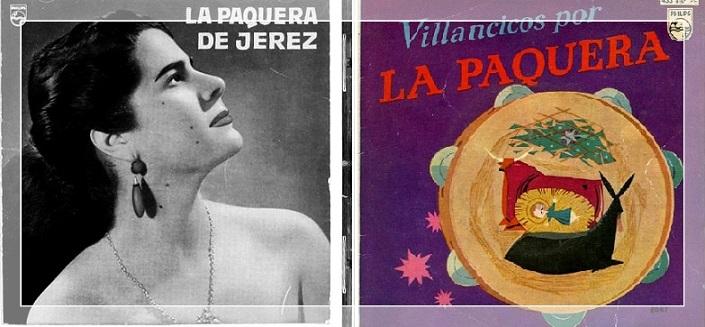 Programa.- Un extraordinario mosaico de voces flamencas para La Navidad (yII)