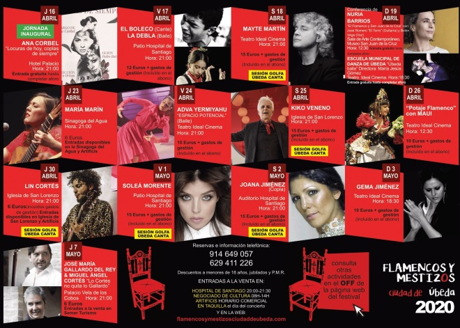 flamencoymestizosprograma