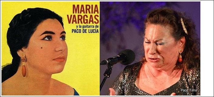 Programa.- El arte flamenco ya luce sus Medallas de Oro al Mérito en las Bellas Artes2019