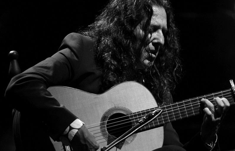 #cronicasgraficas del Festival de Nimes 2020: Amir ElSaffar y Tomatito5et