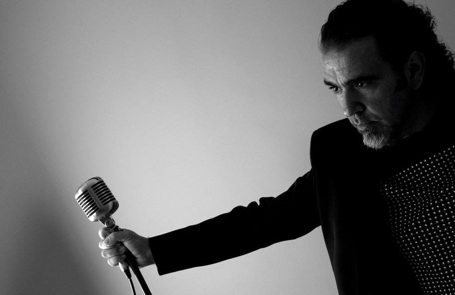 """David Lagos nos presenta su nuevo disco: """"Hodierno"""""""