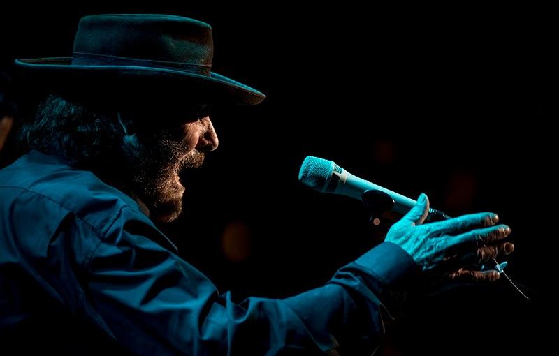 """Felicitamos a """"El Cabrero"""" por su 76 cumpleaños (sonidodirecto)"""