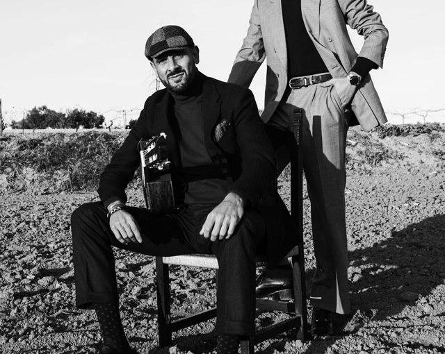 """""""Amor"""", el nuevo disco de Israel Fernández con Diego delMorao"""