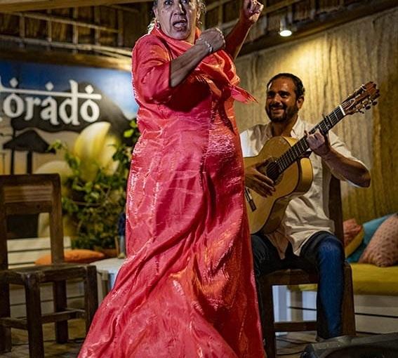 Guía sonora de los espectáculos del 24º Festival de Jerez ( y2)