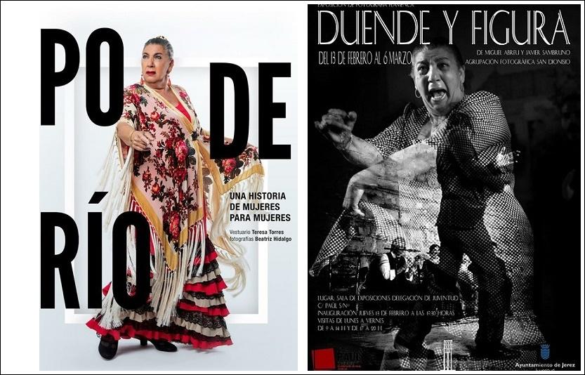 Juana la del Pipa, una flamenca deportada