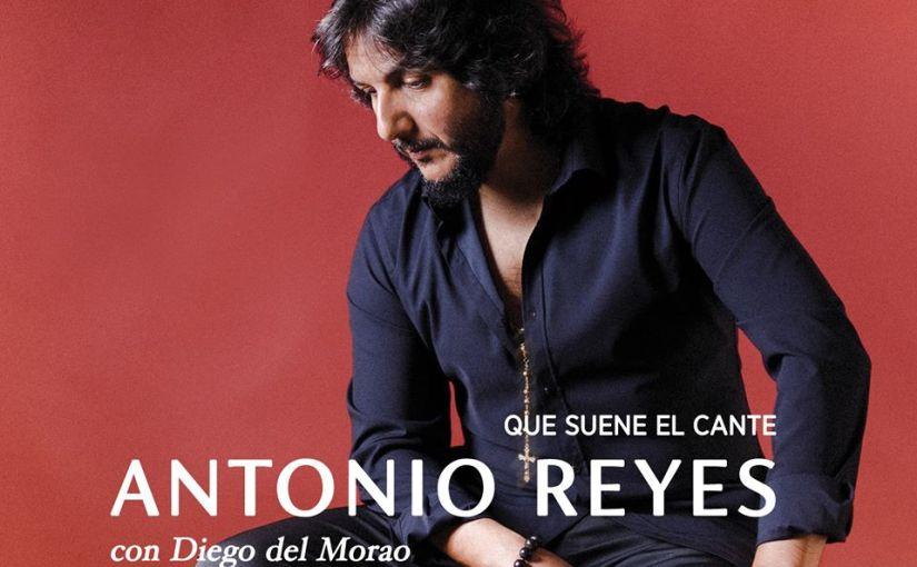 """""""Que suene el cante"""" de Antonio Reyes y Diego del Morao(adelanto)"""