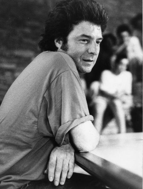 Morente 2 1989 Seminario Internacional de Flamenco Carmen Amaya_Begur_Girona_ Mas Pinc (1)