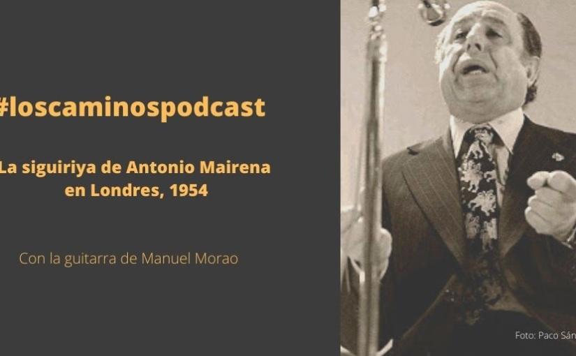 Comienza la 60ª edición del Festival del Cante Jondo 'AntonioMairena'