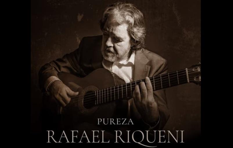 #expoflamenco_pódcast: 'Herencia' de Rafael Riqueni(entrevista)
