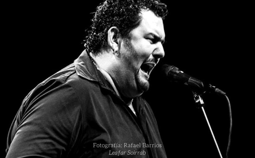 Se cumplen 3 años sin nuestro Manuel Carpio 'Juanillorro' (vídeo)