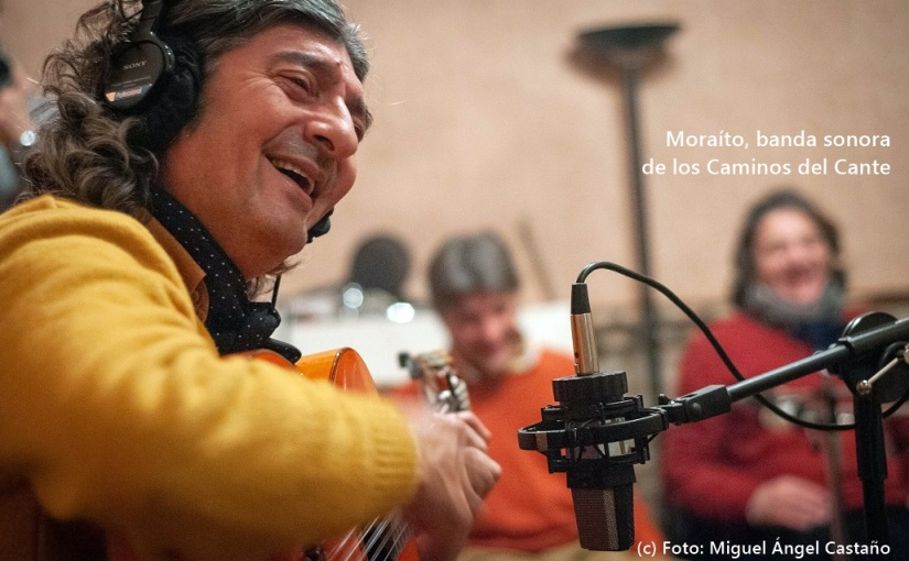 A Moraíto, quien fuera banda sonora de nuestros caminos delcante