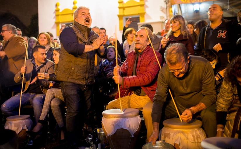 La Zambomba en Jerez, la pervivencia de un milagro cultural(I)