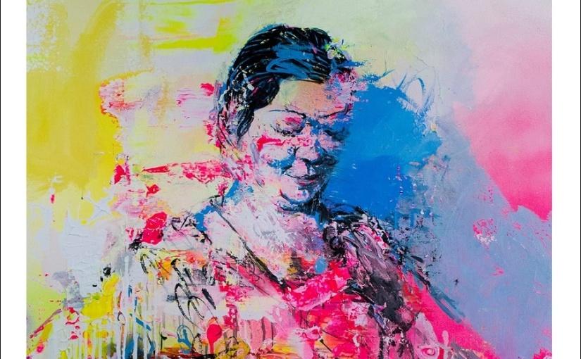 """""""Pastora"""", una exposición de Patricio Hidalgo enSevilla"""