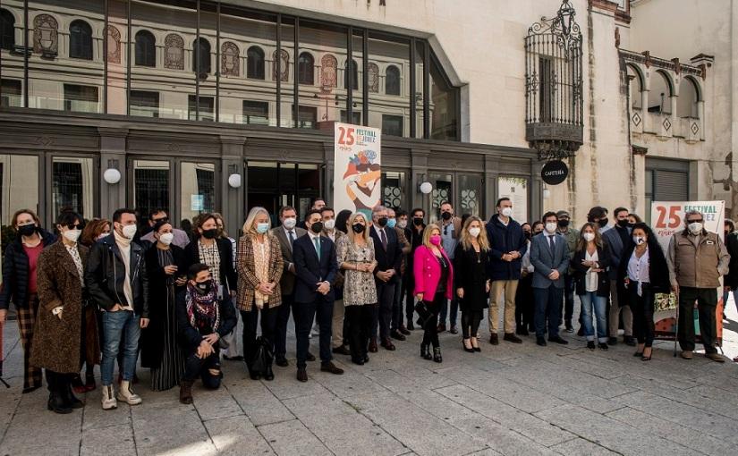 Opinión.- ¿Cuenta el Festival de Jerez con los mismos artistas locales año trasaño?