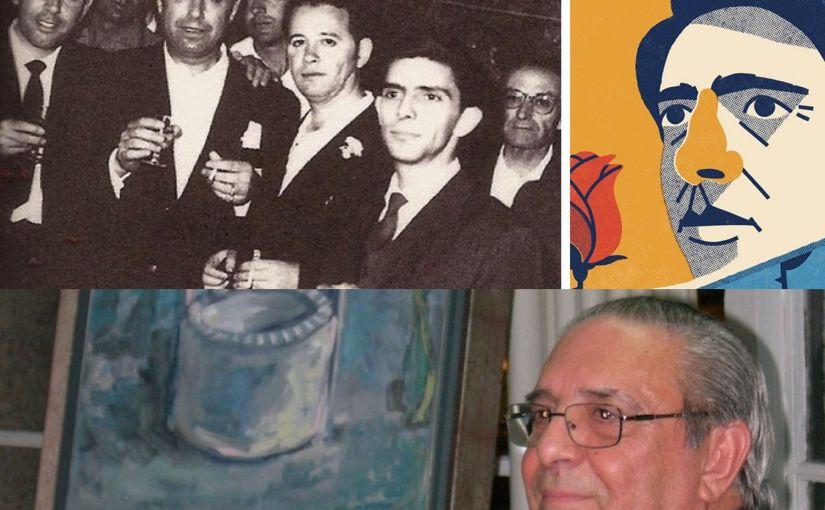 Programa a Manuel Ríos Ruiz, miembro fundador de la Cátedra deFlamencología