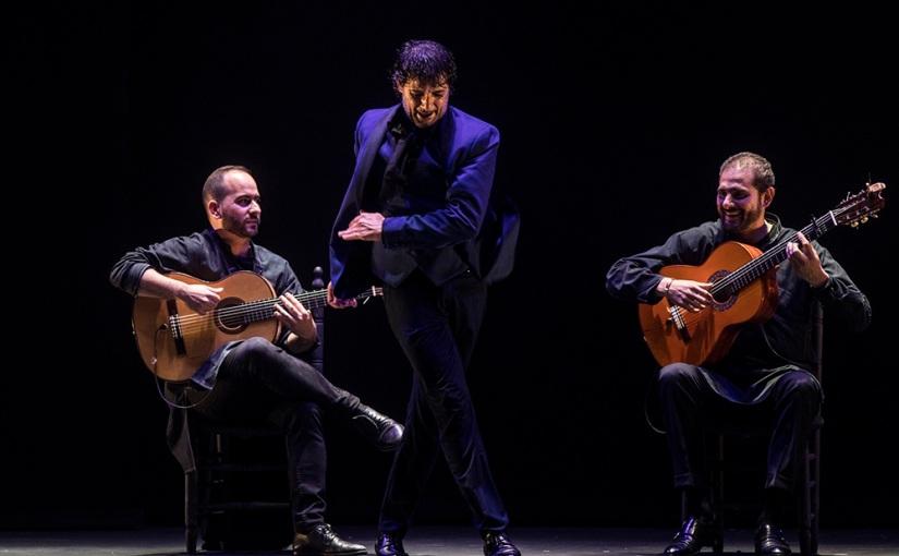 #crónicasgráficas Festival de Jerez 2021: Joaquín Grilo y el Ballet Flamenco deAndalucía
