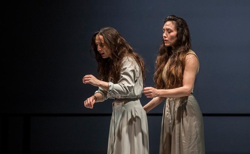 Florencia Oz y Yerai Cortés, nuevos premios del Festival de Jerez2021
