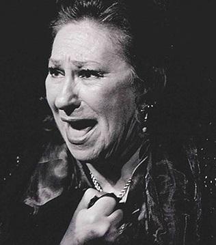 #expoflamenco_pódcast 'María Vargas, la voz de manzanilla enrama'