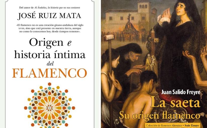 José Ruiz Mata y Juan Salido Freyre, dos firmas jerezanas paraAlmuzara