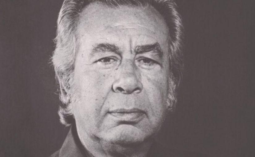Manuel Morao cumple 92años