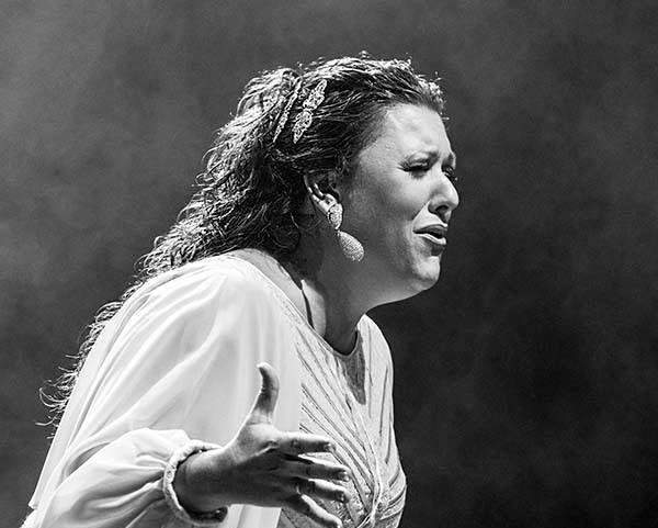 Disponible 'Como la veleta', primer sencillo en solitario de CarmenGrilo