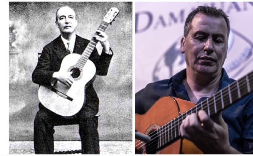 Este sábado, 'La guitarra flamenca de Jerez, ayer y hoy', en Estella del Marqués (Cultura Flamenca &Sherry)