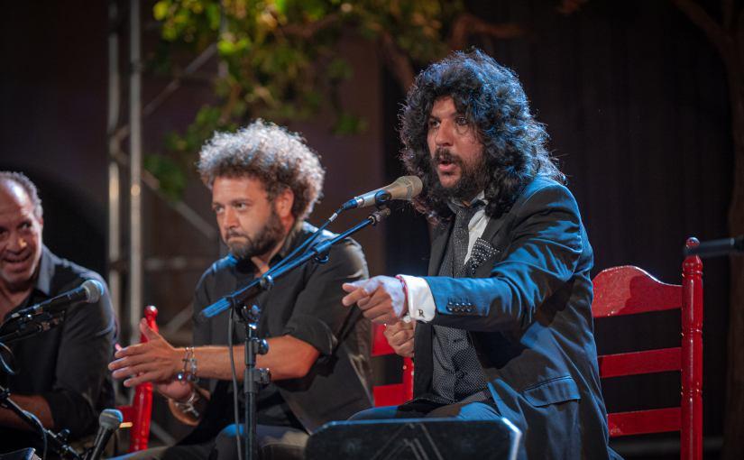 'Cultura Flamenca & Sherry' en las Jornadas del Cante de Cádiz y El Puerto2021