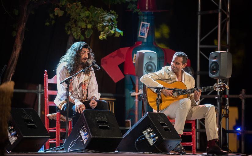 Israel Fernández & Diego del Morao: compás entre las botas dejerez