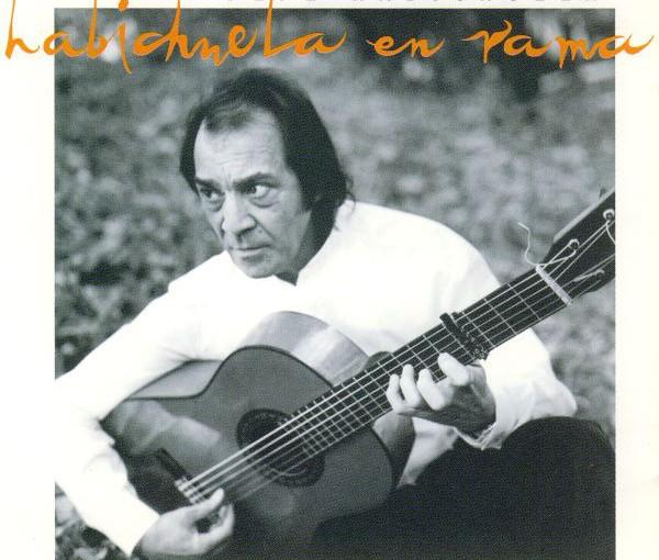 Pepe Habichuela, premiado por el Festival Internacional de cultura y arte popular independiente
